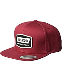 Amazon.it  Volcom - Cappelli e cappellini   Accessori  Abbigliamento 021071362bb4