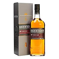 Auchentoshan 12 Years 40 ° - Single Malt Scotch Whiskey - 70 cl from Auchentoshan