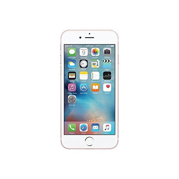 Apple iPhone 6s(Rose Gold, 16GB, 2GB) International version