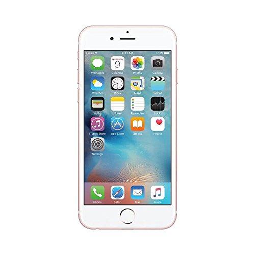 Apple iPhone 6s (Rose Gold, 16GB, 2GB) International version - Seller Warranty