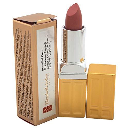 Farben Moisture Rich Lipstick (Elizabeth Arden Moisturizing Lippenstift, Pretty pink,   4 ml)