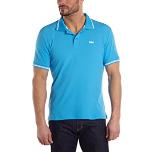 41sKU3TzrcL. SS300  - Helly Hansen Quick Dry Kos Men's Outdoor Short Sleeve T-Shirt