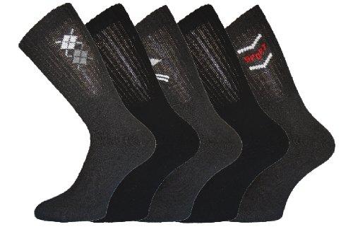socks-uwear-herren-sport-socken-gr-39-46-10-stuck-r-logo-schwarz