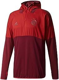 Allenamento FC Bayern München vesti