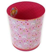 Papierkorb Kinderzimmer | Suchergebnis Auf Amazon De Fur Papierkorb Kinderzimmer Madchen
