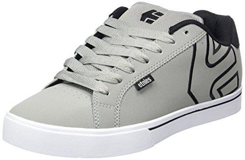 EtniesFADER 1.5 - Scarpe da Skateboard Uomo, Grey (039-Grey/Black/White), 45