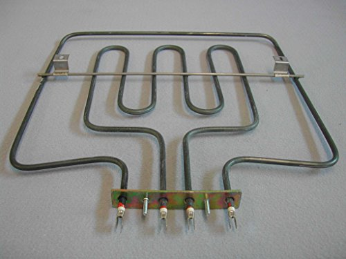 Grill Element: Zanussi Blanco, Moffat, Zanussi Herd Backofen GRILL ELEMENT OL =. -