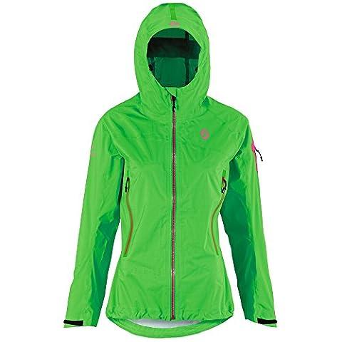 Damen Bike Funktionsjacke Scott Trail Mtn 20 Jacket