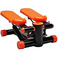Phoenix Fitness Unisex Adult Mini Stepper Mini Stepper - Orange, na