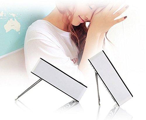 Mini Hand Handliche USB- Cool Luefter Klimaanlage Tragbare Luefterelektrische Lüfter mit ABS-Kunststoff Kuehlung Klimaanlage (orange) - 6