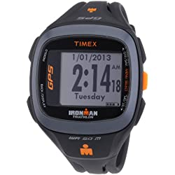 Timex Timex Ironman Run Trainer 2.0 - Reloj digital de cuarzo