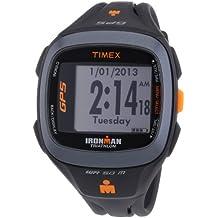 Timex Unisex-Armbanduhr Digital Quarz Kautschuk T5K744