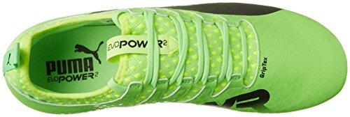 Verde Verde 01 amarela puma Puma Evopower gecko Segurança 2 Mx Sg De Preto Homens Chuteiras Vigor HFnq0P