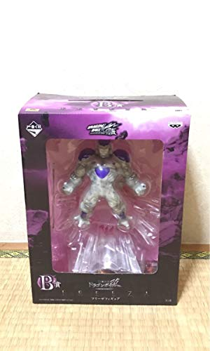 Kuji Dragon Ball Kai strongest rival hen B Award freezer figure single item most (japan import)