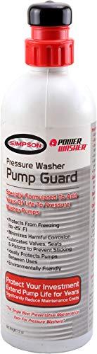 Powerwasher 80130 Pressure Washer Pump Guard