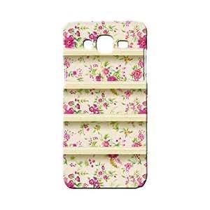 BLUEDIO Designer Printed Back case cover for Samsung Galaxy A5 - G4724