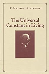 Universal Constant in Living, The