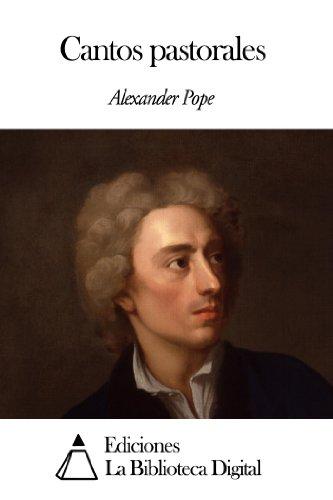 Cantos pastorales por Alexander Pope
