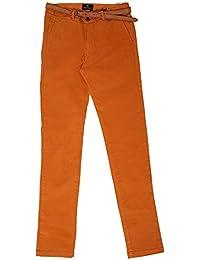 Scotch & Soda Slim Fit Chino Trousers