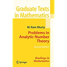 Problems in Analytic Number Theory (Graduate Texts in Mathematics Book 206) (English Edition)