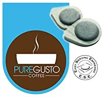 Puregusto Costa Rican Ese Coffee Pods