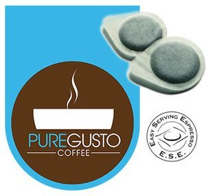 Puregusto Continental Coffee Pods