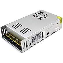 12V 50A 600W Transformador Convertidor LED Iluminación La Conducción Interruptor Fuente De Alimentación CCTV Vigilancia de