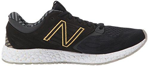 Nero Gold NYC New ZANTE M Balance Fresh Marathon V3 Foam Black AxzYvqwxg