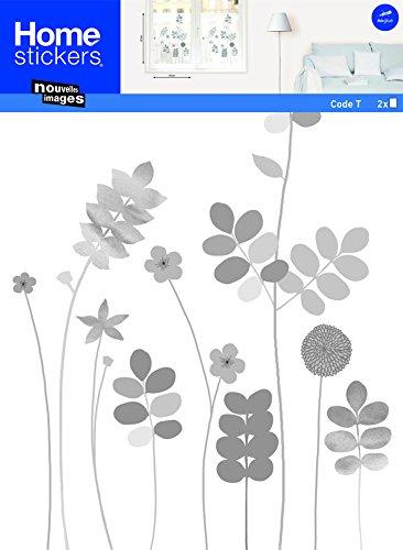 Unbekannt Neue Bilder 170.001819.03selbstklebend für Fenster Papier Mehrfarbig 69,5x 49x 0,1cm