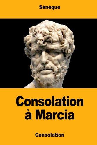 Consolation à Marcia