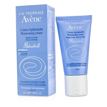 Avene Pediatril Crema Viso-Corpo 50Ml