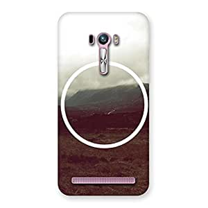 Neo World Views Back Case Cover for Zenfone Selfie
