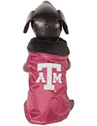 NCAA Texas A&M Aggies All Weather Resistant Protective Dog Outerwear, XX-Large by All Star Dogs