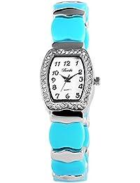 Breda mujer-reloj analógico con mecanismo de cuarzo 100423500009