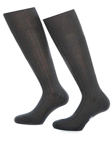 41sKpArVJ1L chaussette fil d'écosse avantage ⇒ Classement Meilleures Offres & Promos 2019 Chaussettes Chaussettes Classiques Vêtements Homme