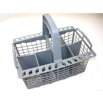 Zanussi Deluxe Panier à couverts pour lave-vaisselle