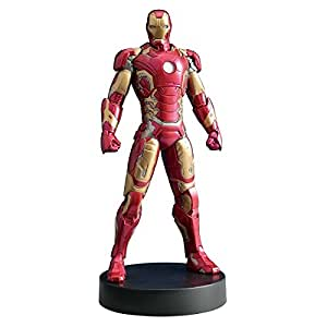 Sega - Segh100800 - Statue - Iron Man - Mark 43 - Xliii