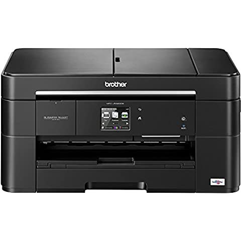Brother MFC-J5320DW Stampante inkjet A3, Scanner, Fotocopiatrice, Fax con WLAN (Una Fotocopiatrice Scanner)