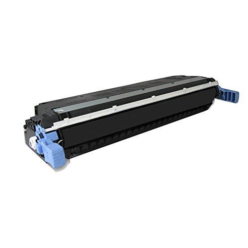ECS Kompatible Tonerkartusche ersetzen C9730A für HP Drucker Laserjet 55005500DN 5500DTN 5500HDN 5500N 55505550N 5550DN 5550DTN 5550HDN -