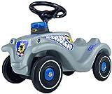 Big Bobby Car Classic 56011 Police Car with Light