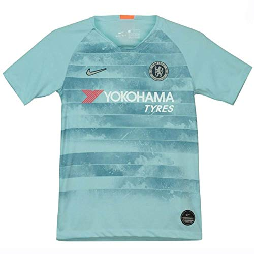 Nike Chelsea FC Breathe Stadium 3rd T-Shirt Enfant