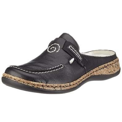 Rieker Daisy 46393-00, Chaussures femme