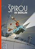 Spirou & Fantasio Spezial: Spirou in Berlin - Flix