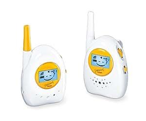 Beurer JBY 84 Babyphone mode Eco