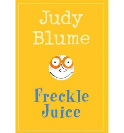 (Freckle Juice) By Blume, Judy (Author) Paperback on (07 , 1978)