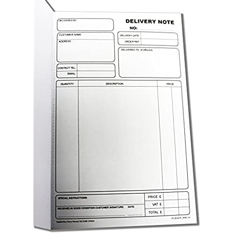 autocopiante consegna Duplicate Libro A550Set