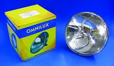 OMNILUX PAR-64 240V / 1000W GX16d VNSP 300h T
