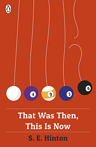 That Was then. This is Now (Puffin Modern Classics)