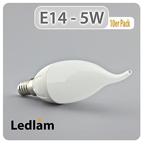 10er-pack-aktion-led-birne-e14-fassung-windstosskerze-500bcp-5-watt-ersetzt-40-watt-430-lumen-4100-k