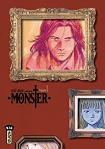 Monster Intégral Deluxe Tome 1